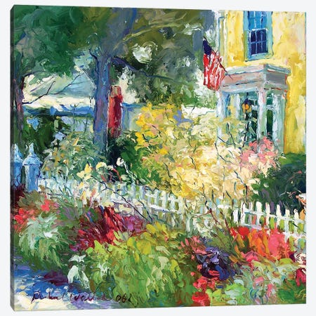 Art Home Canvas Print #RWA313} by Richard Wallich Canvas Wall Art