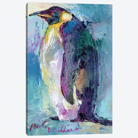 Cool Canvas Print #RWA328} by Richard Wallich Canvas Art Print