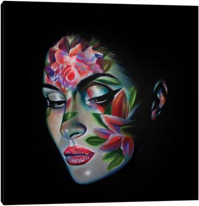 Human Nature Canvas Art Print