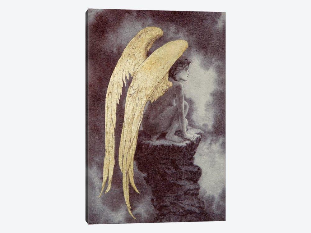 Fallen by Rebecca Yanovskaya 1-piece Art Print