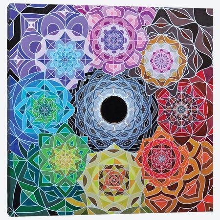 Thou Art That Canvas Print #RYB12} by Ryan Blume Canvas Print