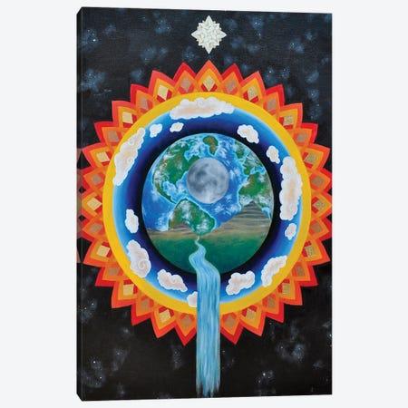 Altar Peace Canvas Print #RYB20} by Ryan Blume Canvas Art