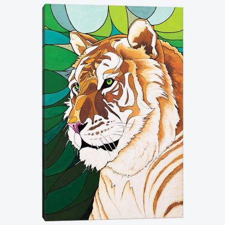 Jiva Atma Canvas Print #RYB25} by Ryan Blume Canvas Print