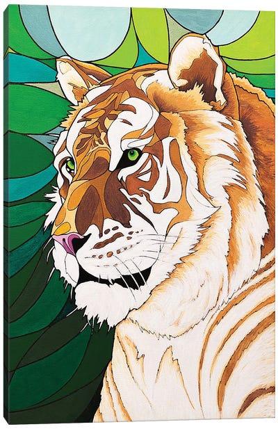 Jiva Atma Canvas Art Print