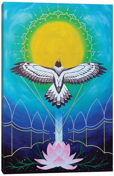 Liberation Canvas Art Print