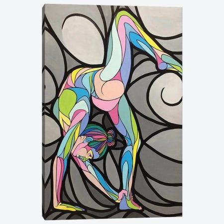 Vinyasa Dream Canvas Print #RYB38} by Ryan Blume Canvas Print