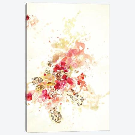 Composition II.B Canvas Print #RYN1} by Kathryn Neale Canvas Art