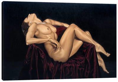 Exquisite Canvas Art Print