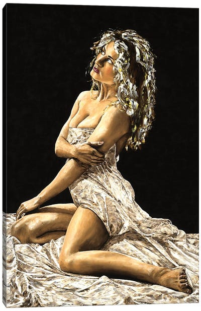 Luminous by Richard Young Canvas Art Print