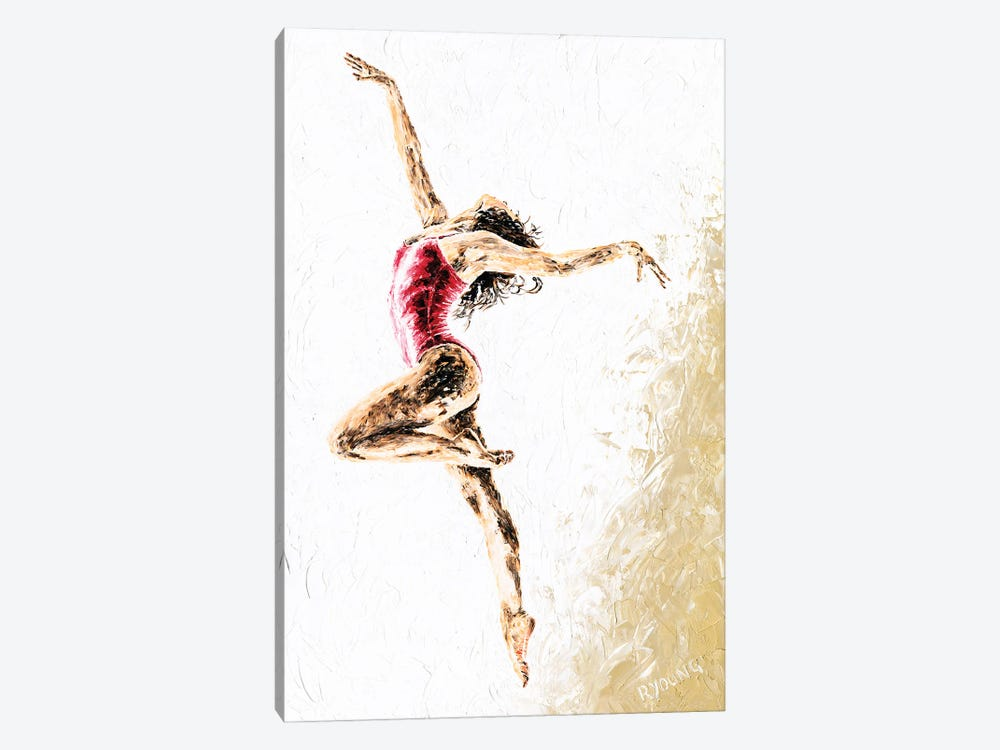 Liberty by Richard Young 1-piece Canvas Art
