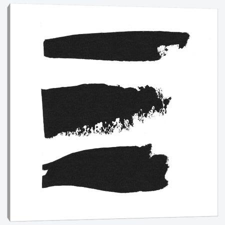 Threes Company I Canvas Print #SAA1} by Sarah Adams Canvas Artwork