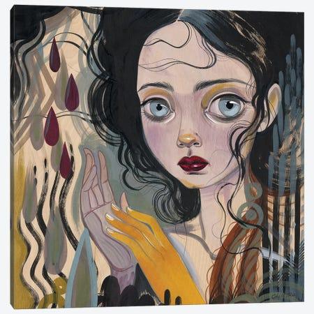 Melt Canvas Print #SAC36} by Sandi Calistro Canvas Art Print