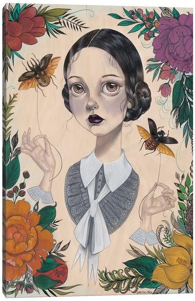 Rochelle Canvas Art Print