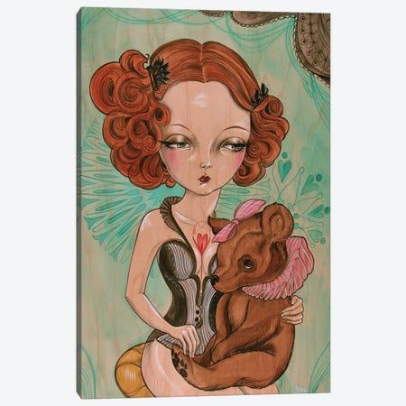 Senya Canvas Print #SAC44} by Sandi Calistro Canvas Art