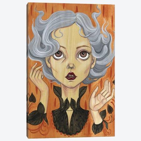 Spellbound Canvas Print #SAC51} by Sandi Calistro Canvas Wall Art