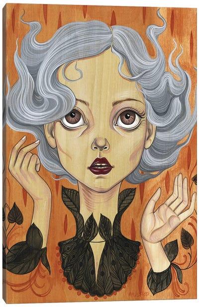 Spellbound Canvas Art Print