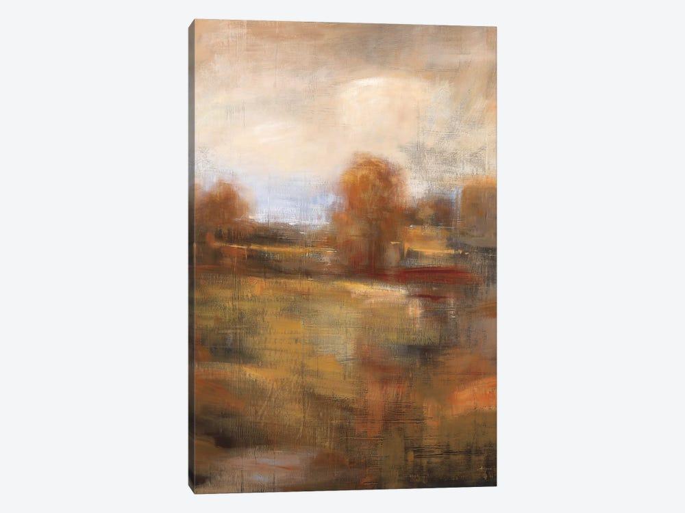 Painter's Land by Simon Addyman 1-piece Art Print