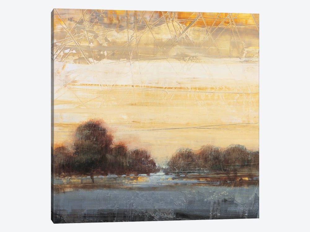 Restoration I by Simon Addyman 1-piece Canvas Artwork