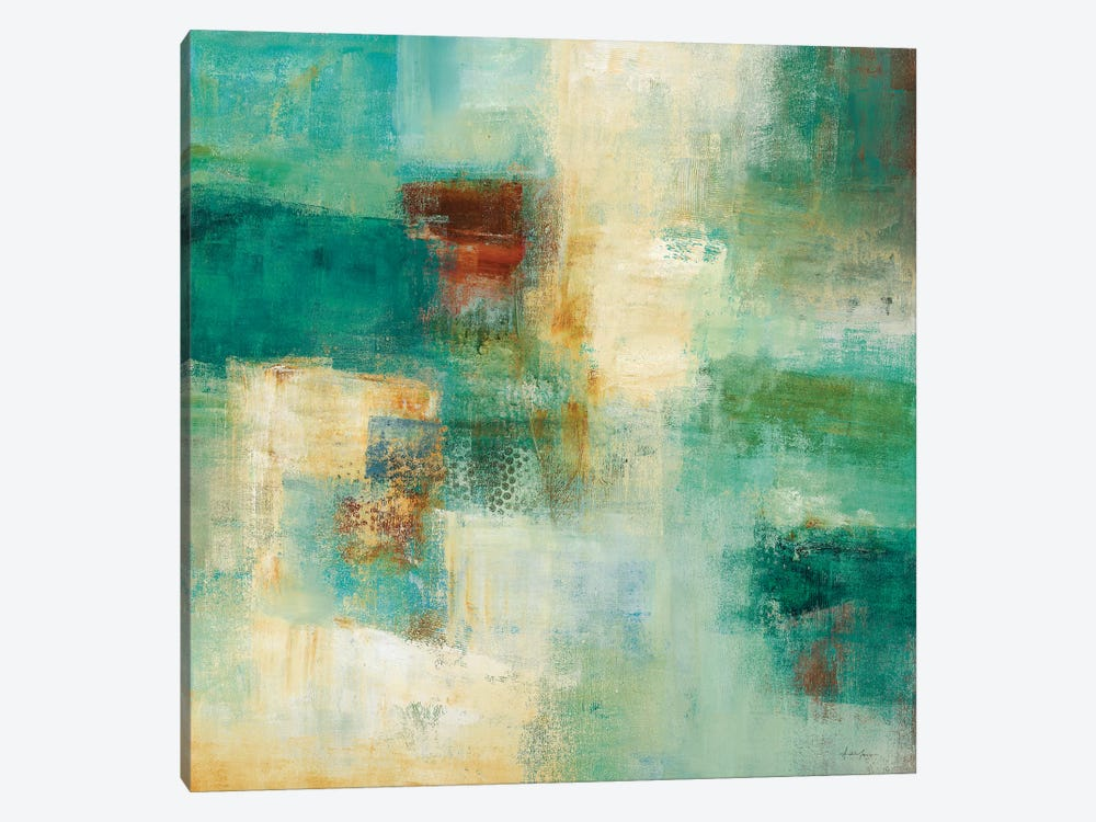 Abstract I by Simon Addyman 1-piece Art Print