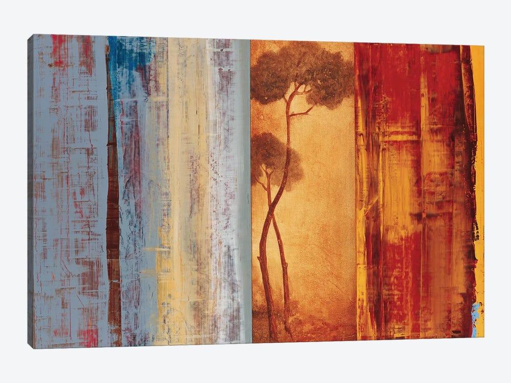 Shadows & Lines I by Simon Addyman 1-piece Canvas Artwork