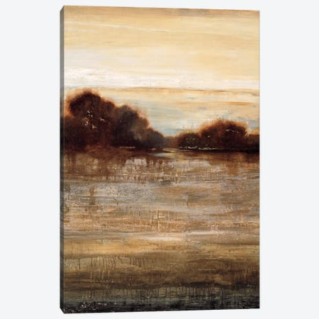 Sienna Mood Canvas Print #SAD22} by Simon Addyman Canvas Art