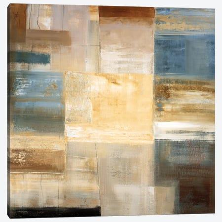 Soft Squares Canvas Print #SAD26} by Simon Addyman Canvas Art Print
