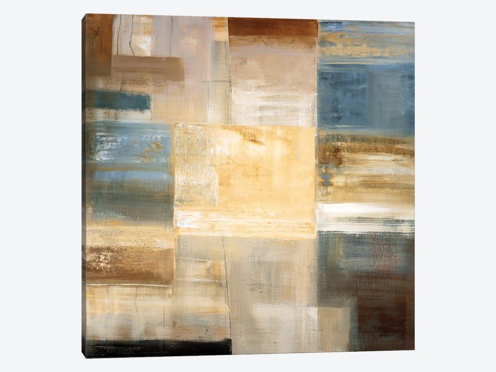 Soft Squares by Simon Addyman 1-piece Art Print