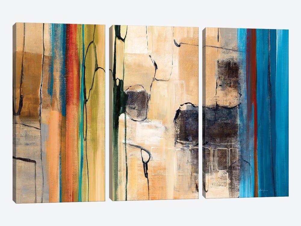 Transition by Simon Addyman 3-piece Canvas Wall Art