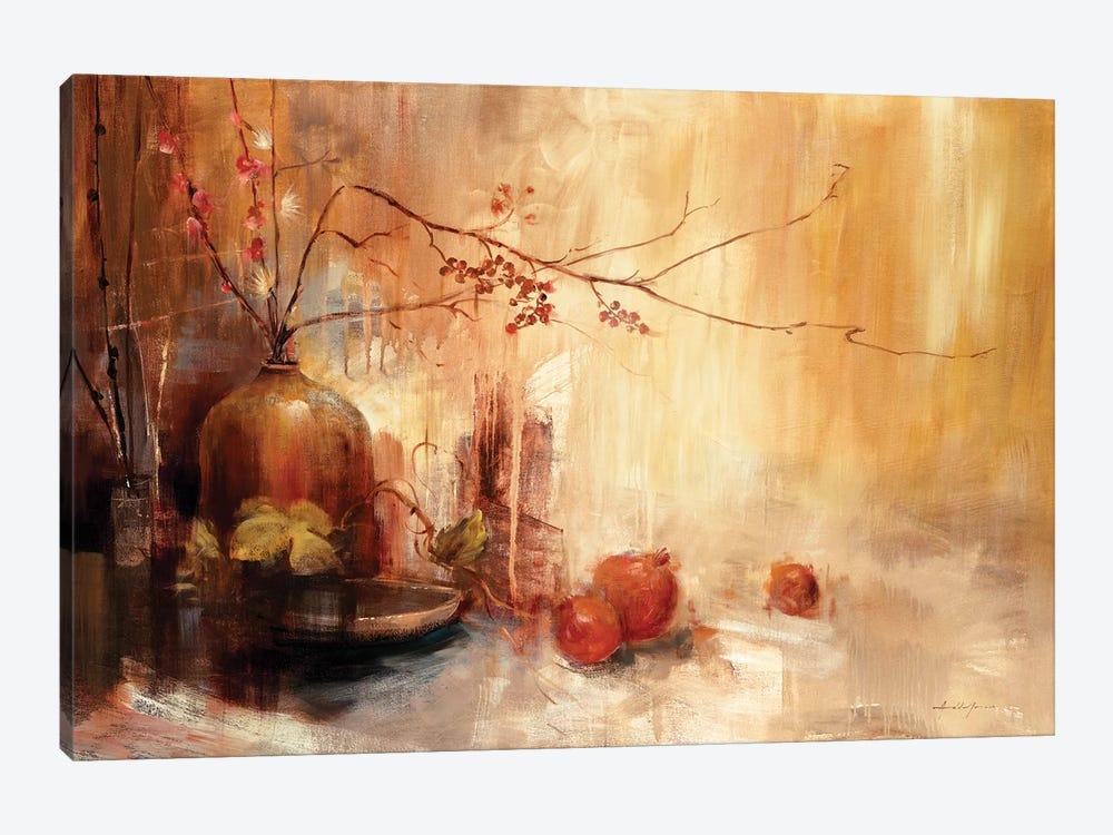 Autumn Gold by Simon Addyman 1-piece Canvas Artwork