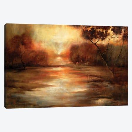 Ricochet II Canvas Print #SAD38} by Simon Addyman Art Print