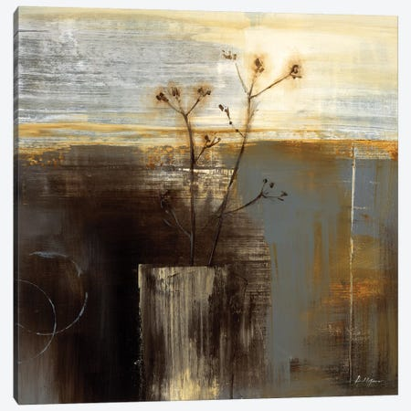 Still Life IV Canvas Print #SAD43} by Simon Addyman Canvas Wall Art