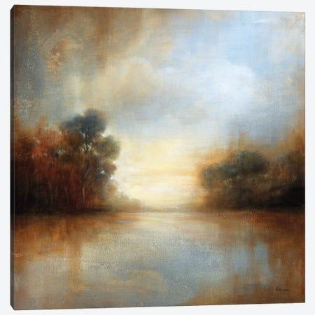 Untitled II Canvas Print #SAD47} by Simon Addyman Art Print