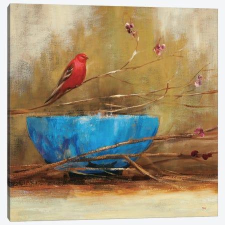 Contemplation I Canvas Print #SAD50} by Simon Addyman Canvas Print