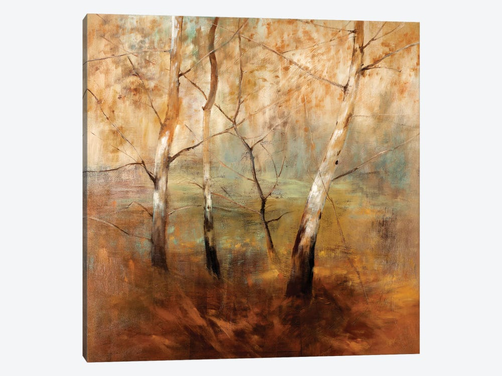 Early Morning by Simon Addyman 1-piece Canvas Art