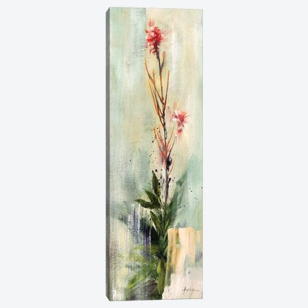 Fireweed II Canvas Print #SAD8} by Simon Addyman Canvas Art Print