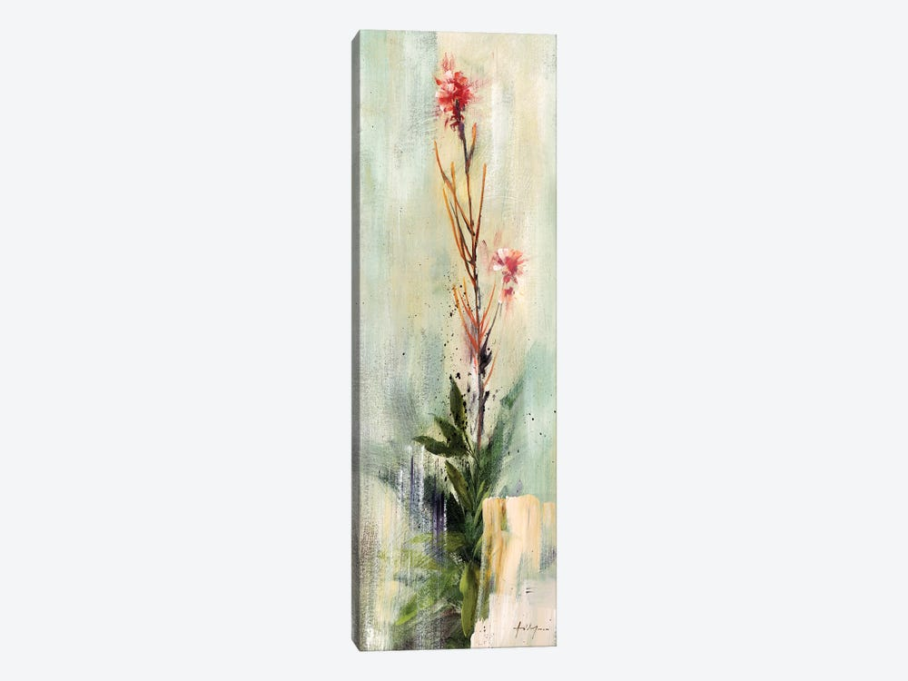 Fireweed II by Simon Addyman 1-piece Canvas Wall Art
