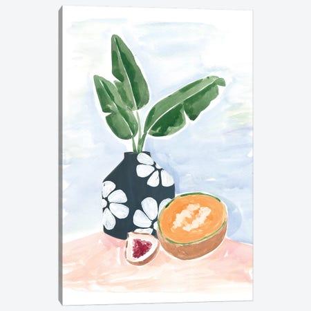 Still Life IV Canvas Print #SAF163} by Sabina Fenn Canvas Art Print