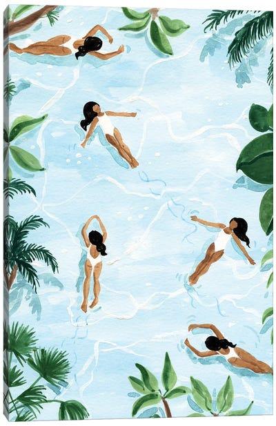 Ocean Dream Canvas Art Print