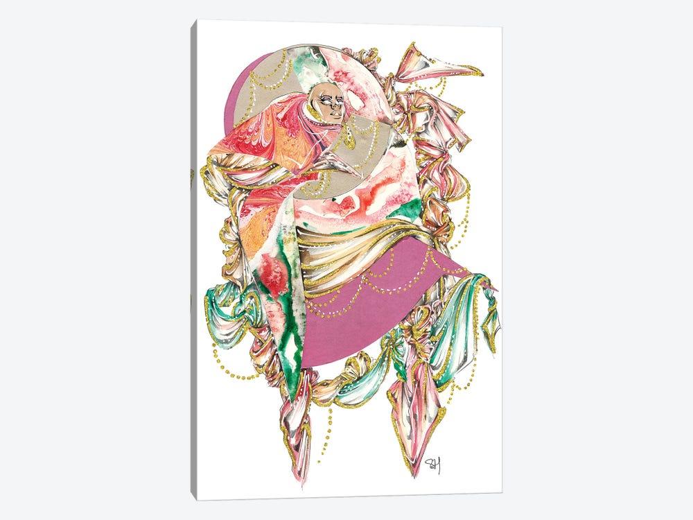 Candy Colours by Samuel Harrison 1-piece Art Print