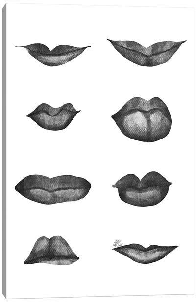 Pick One Canvas Art Print