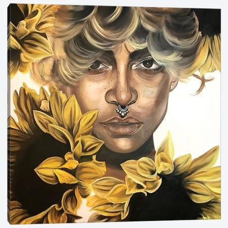 Logan Aves Canvas Print #SAL16} by Stina Aleah Canvas Art