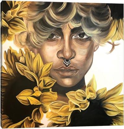 Logan Aves Canvas Art Print