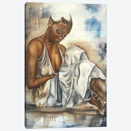 Solus Canvas Print #SAL23} by Stina Aleah Canvas Art