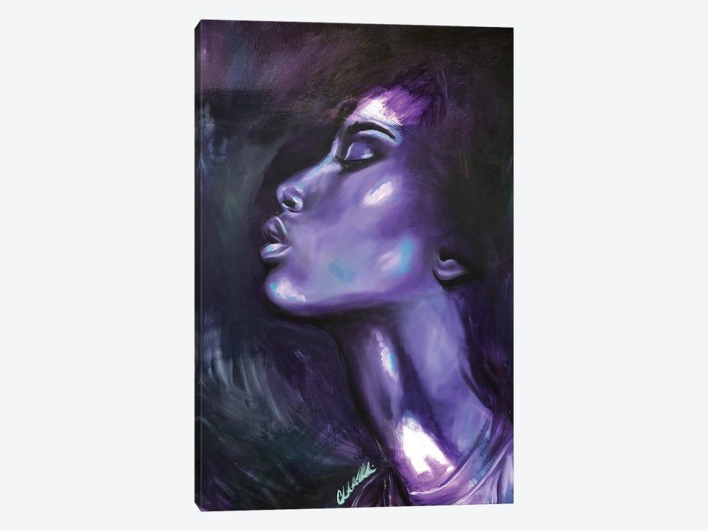 Before I Go by Stina Aleah 1-piece Canvas Artwork