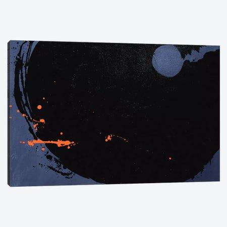 Duende II Canvas Print #SAN104} by Sandi Baker Canvas Print