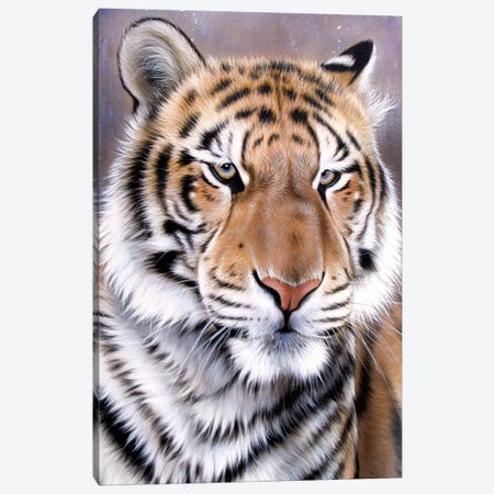 Evo Canvas Print #SAN107} by Sandi Baker Canvas Print
