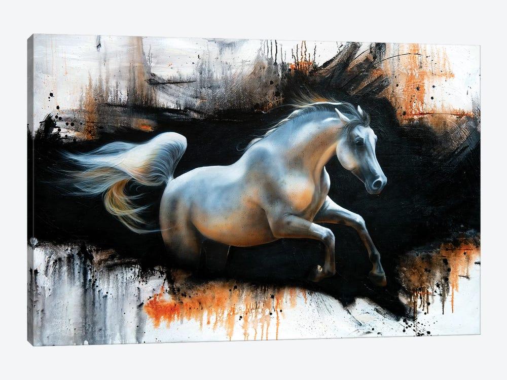 Harmony by Sandi Baker 1-piece Canvas Art Print