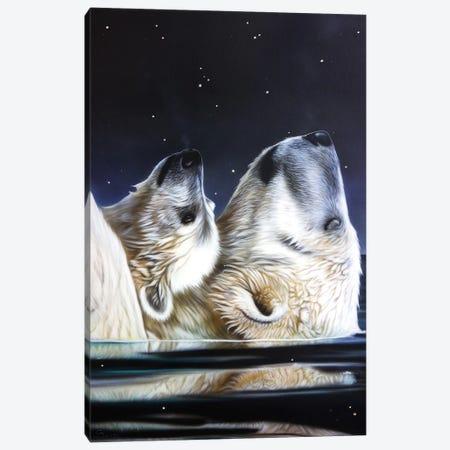 Little Star Canvas Print #SAN52} by Sandi Baker Canvas Print