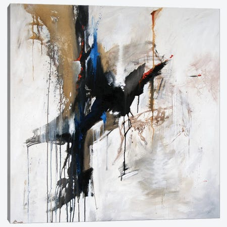 Canyon Blue II 3-Piece Canvas #SAN94} by Sandi Baker Canvas Art