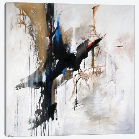 Canyon Blue II Canvas Print #SAN94} by Sandi Baker Canvas Art